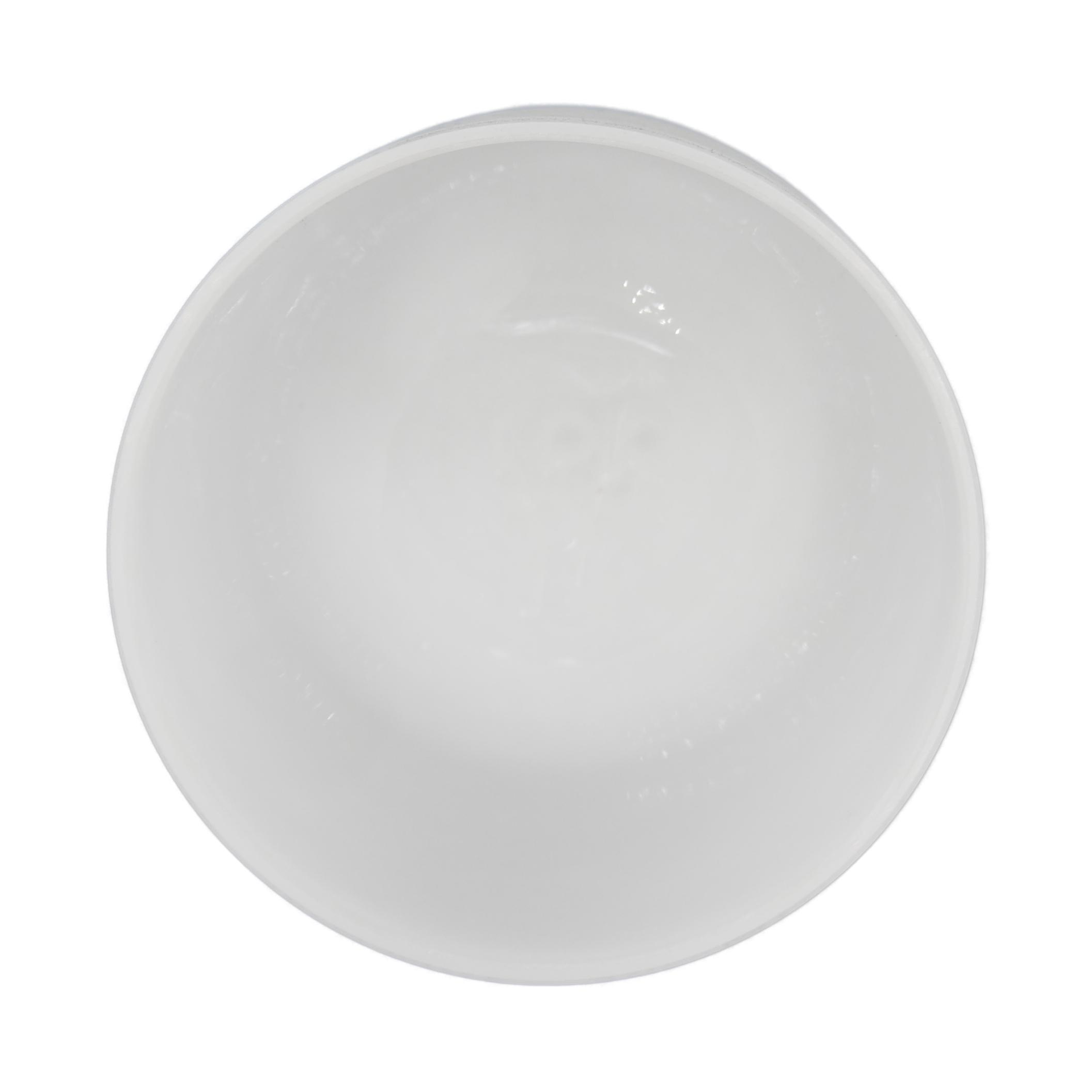 Bol Chantant Cristal givré 16 cm Image