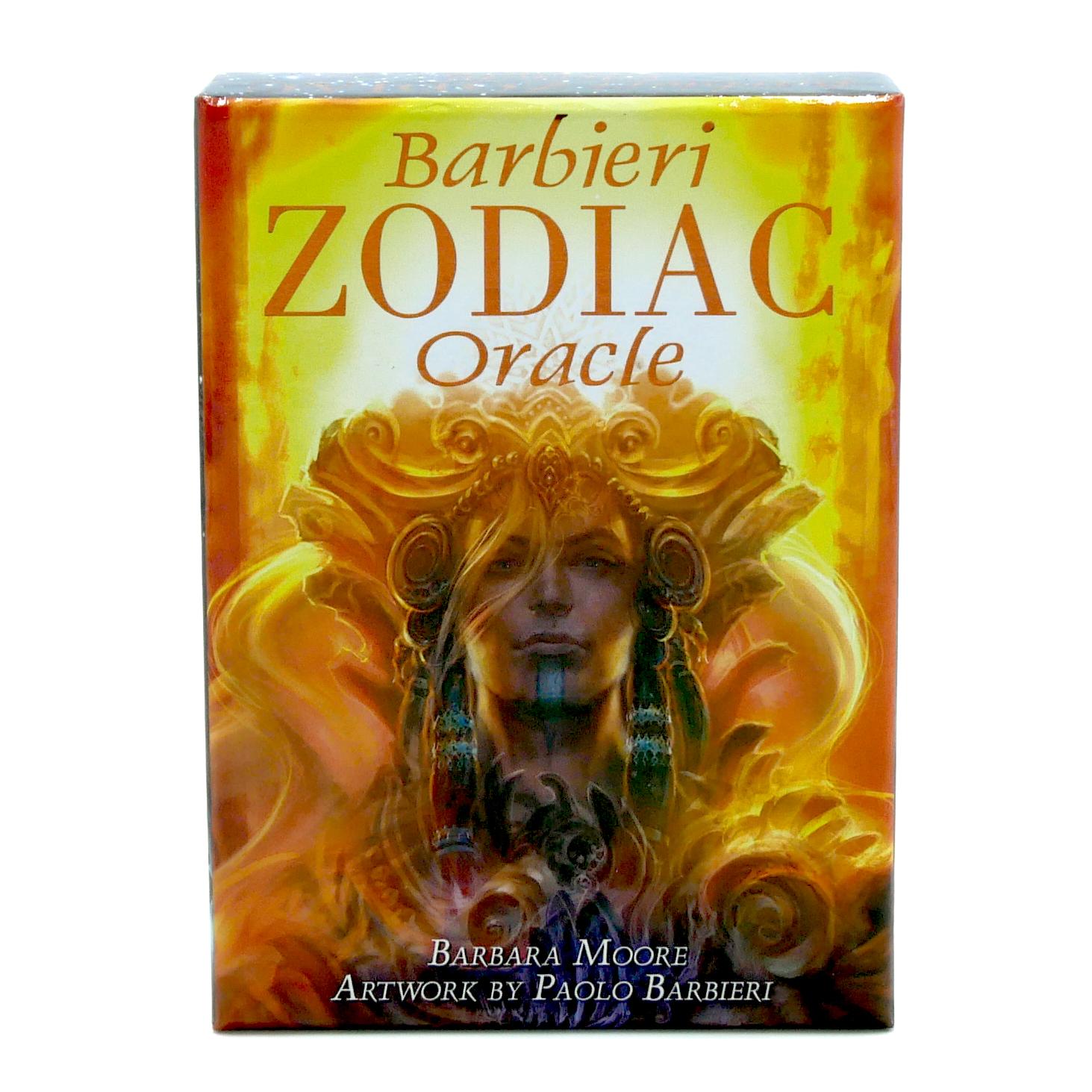 Oracle Barbieri Zodiaque Image