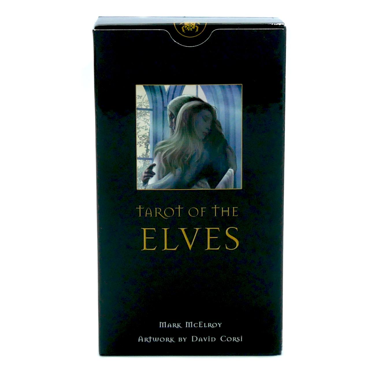 Tarot des Elfes Image