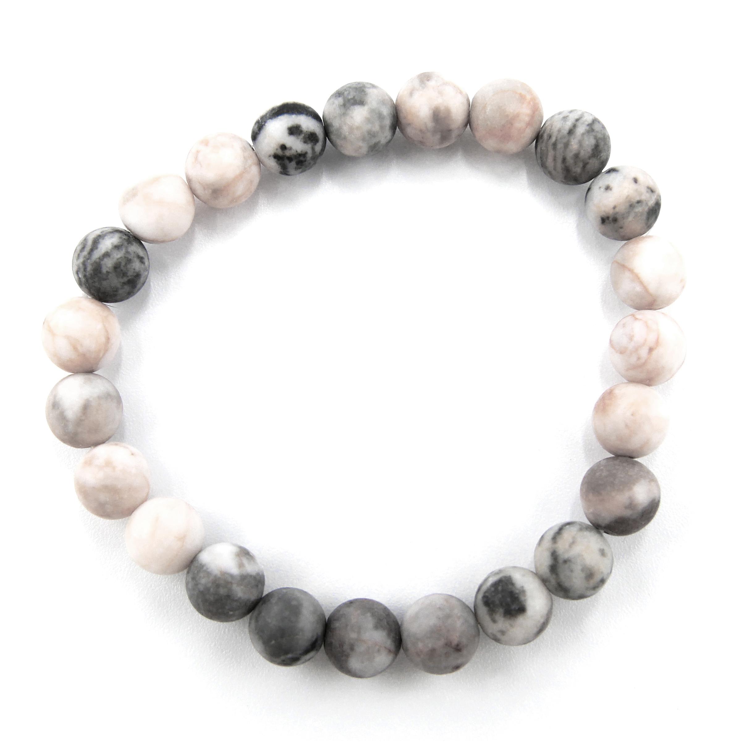 Bracelet Rhodonite - Clair Image