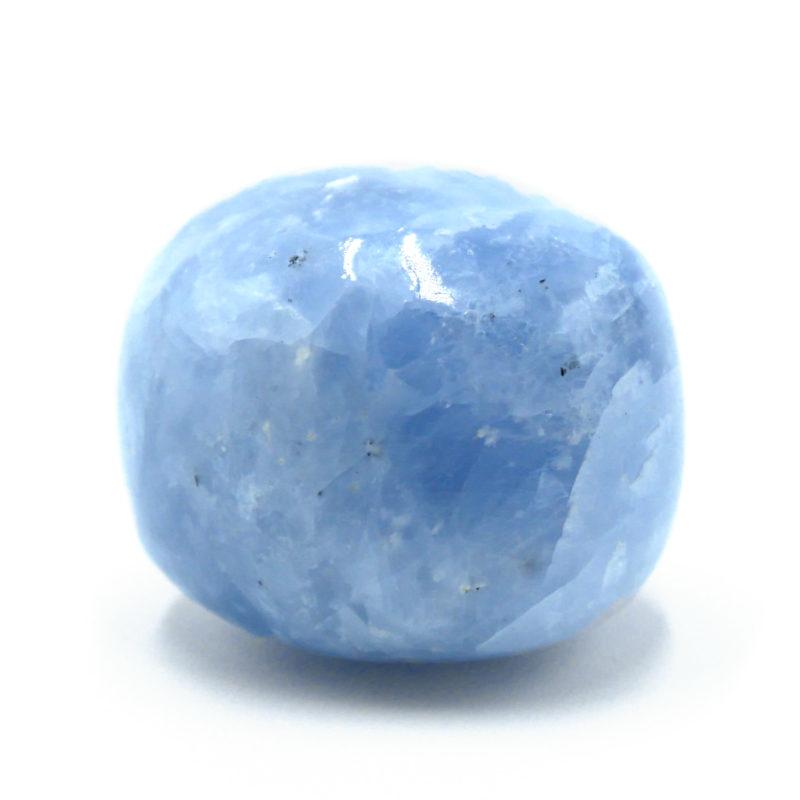 Pierre de Calcite Bleue Image