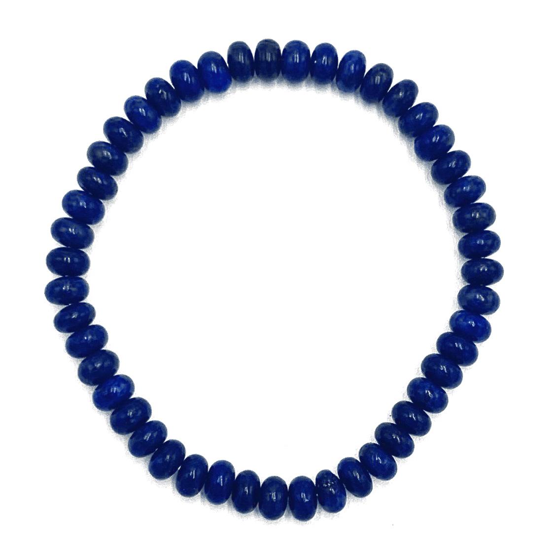 Bracelet Lapis Lazuli Image