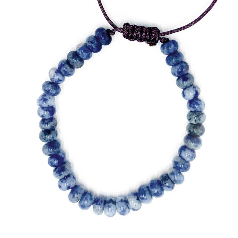 Bracelet Réglable - Différentes Pierres Image