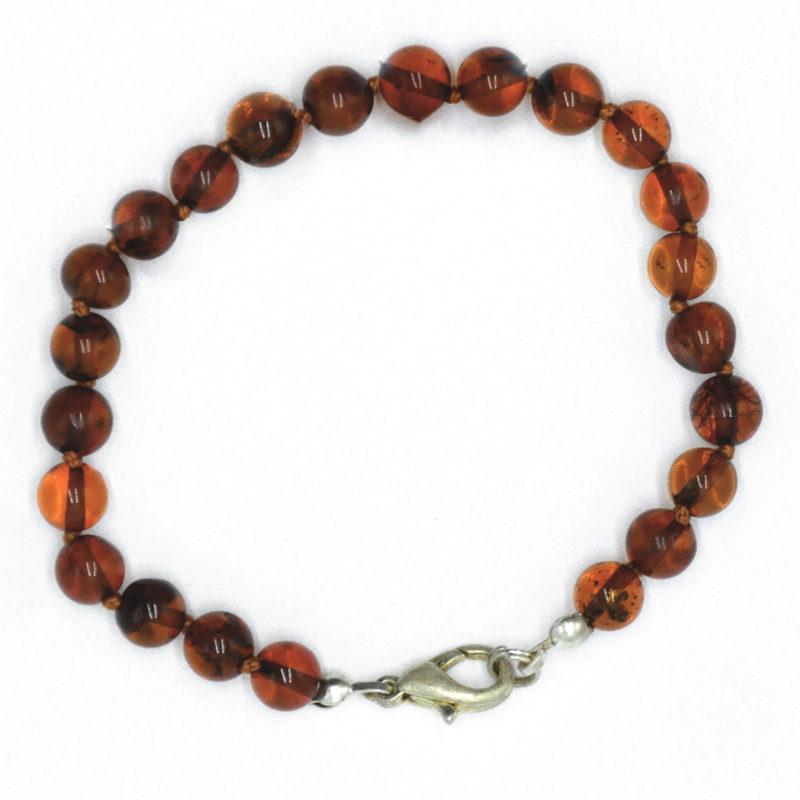 Bracelet Ambre Image