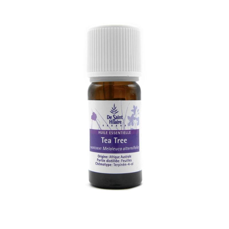 Huile essentielle - Tea Tree Image