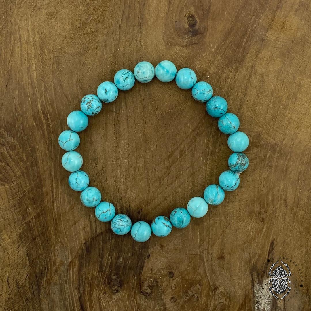 Bracelet en Turquoise Image