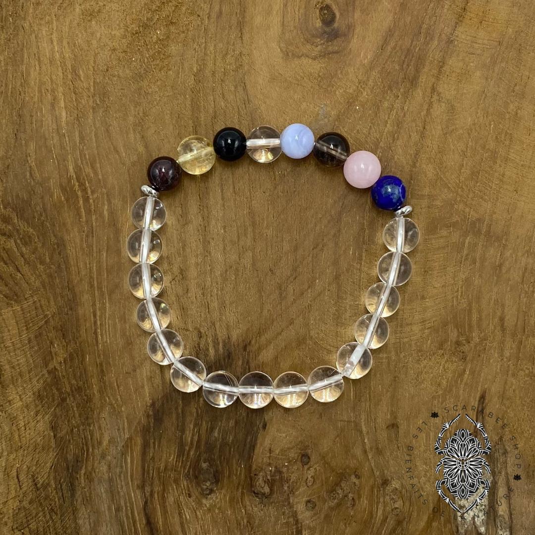 Bracelet thérapeutique - Dépression Image